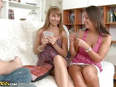Sexy gals having sex in high definition movie scenes is the key idea of this gripping site leading u throughout the HD sex world where solely nude sexy sexy ladies who recently turned eighteen years old get indulged in very hard sex with avid unfathomable face hole followed by anal porno and dick thrusts inside the nude teenage cum-hole. Absolute legal age teenager sex must-see!